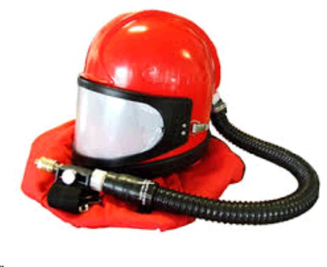 Where to find FRESHAIR HELMET w FILTER,HOSES in Dallas