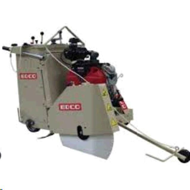 Where to find 20 HP SELF PROPELLED CONC SAW in Dallas