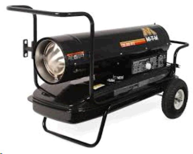 Where to find 175,000 BTU DIESEL HEATER in Dallas