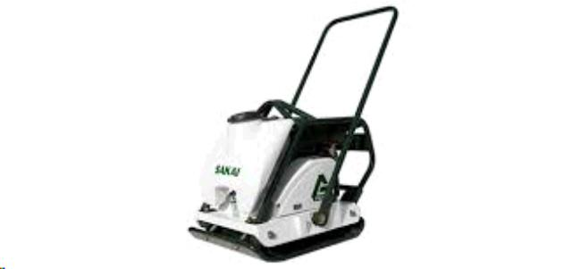 Where to find PLATE COMPACTOR, VIBRATORY in Dallas