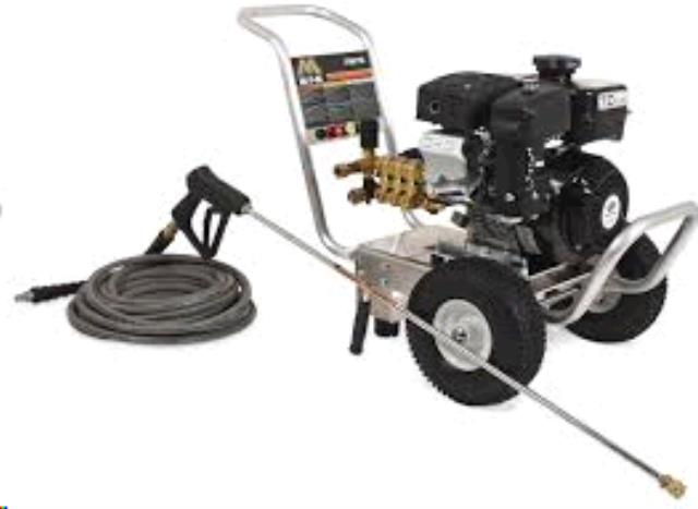 Where to find 2700  PRESSURE WASHER in Dallas