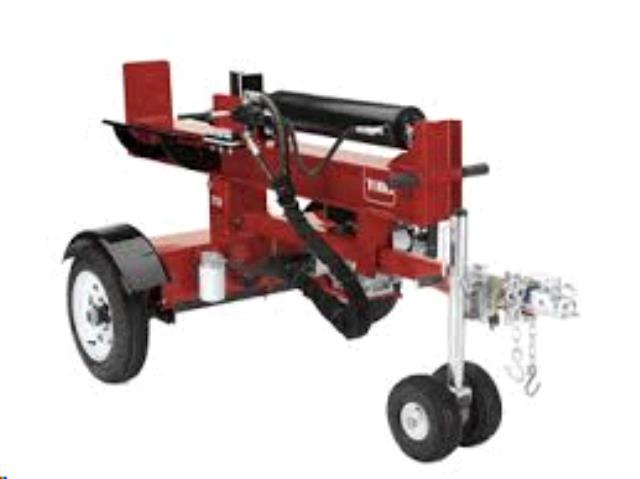 Where to find 28 TON LOG SPLITTER in Dallas