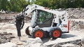 Rental store for BOBCAT S570 SKID STEER in Dallas TX