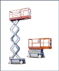 Rental store for SKYJACK 3219 19  SCISSOR LIFT in Dallas TX
