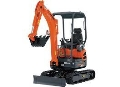 Rental store for KUBOTA U17 6  EXCAVATOR in Dallas TX