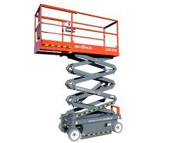 Where to find SKYJACK 4626 26  SCISSOR LIFT  W in Dallas