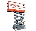 Rental store for SKYJACK 4626 26  SCISSOR LIFT in Dallas TX