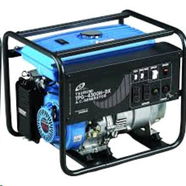 Where to find 7000 WATT GENERATOR in Dallas