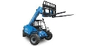 Rental store for GENIE 5519 REACH FORKLIFT in Dallas TX
