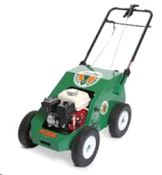 Where to find HYDRAULIC LAWN AERATOR in Dallas