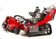 Where to find HYDRAULIC STUMP GRINDER, 31 HP in Dallas