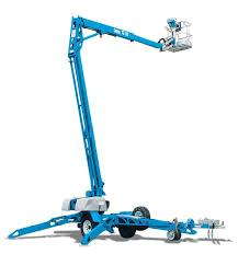 Where to find 50  TRAILER MOUNTED BOOM LIFT in Dallas