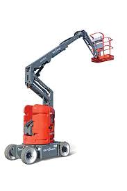 Where to find 30  ELECTRIC BOOM LIFT in Dallas