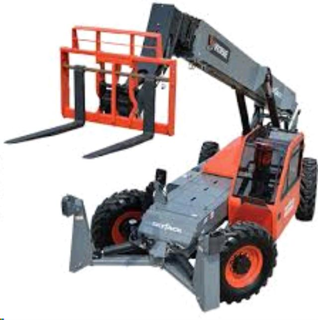 Where to find SKYJACK SJ1056TH REACH FORKLIFT in Dallas