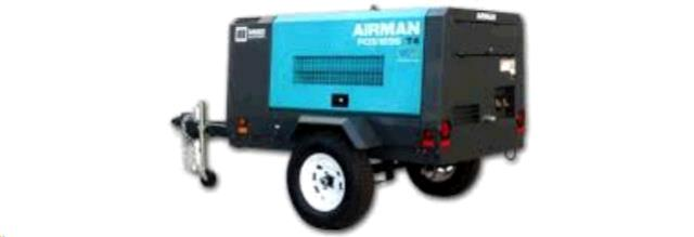 Where to find 185 CFM AIR COMPRESSOR in Dallas