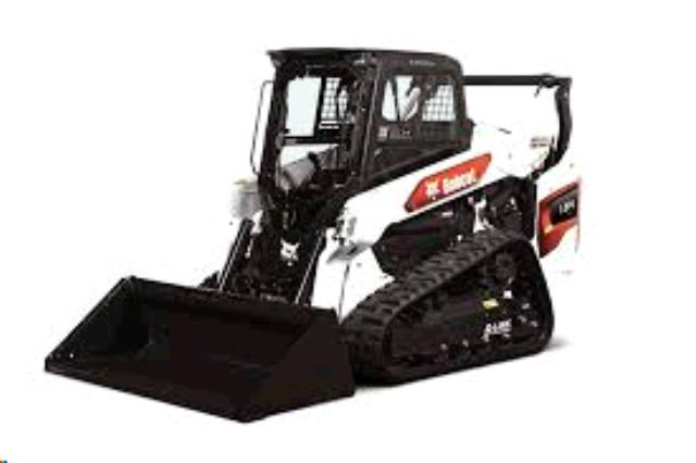 Where to find BOBCAT T64 R-SERIES SKID STEER  PC in Dallas