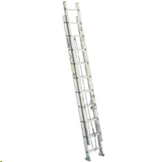 Where to find LADDER, 40 FOOT EXTENSION in Dallas