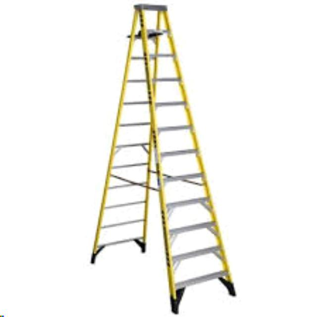 Where to find LADDER, 16 FOOT STEP in Dallas