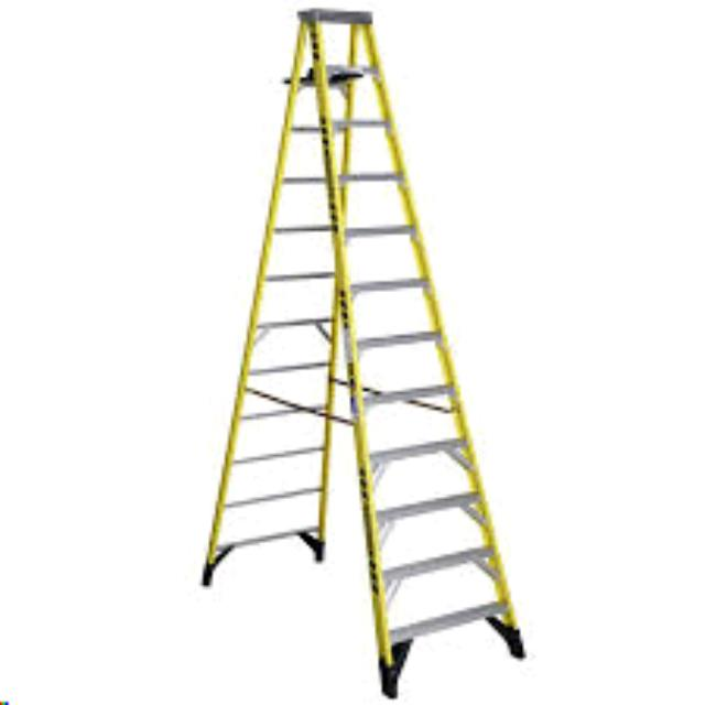 Where to find LADDER,12 FOOT STEP in Dallas