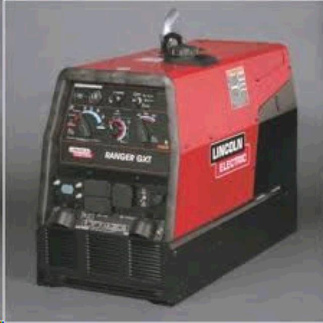 Where to find WELDER, 225 AMP LINCOLN in Dallas