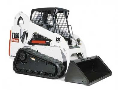Earthmoving equipment rentals in the DFW Metro Area