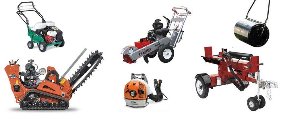 Tool Rentals in DFW, Garland, Mesquite, Richardson TX
